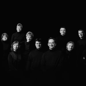 Image for 'The Tallis Scholars'