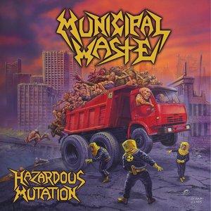Image for 'Hazardous Mutation'