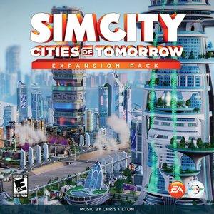 Bild für 'SimCity Cities of Tomorrow'