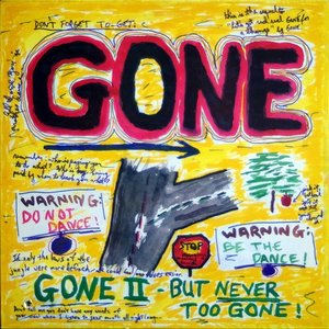 Image pour 'Gone II - But Never Too Gone!'