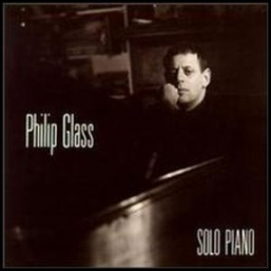 Image for 'Glass: Solo Piano'