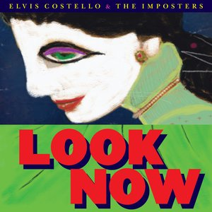 Image for 'Look Now'