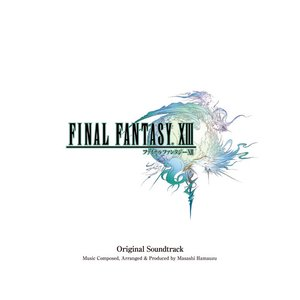 Image for 'Final Fantasy XIII Original Soundtrack'