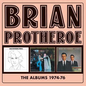 Image for 'The Albums: 1974-1976'