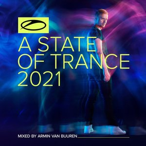 Image for 'A State of Trance 2021'