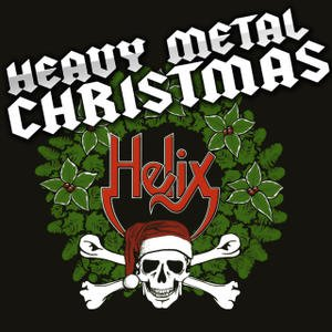 Image for 'Heavy Metal Christmas'