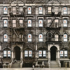 Image for 'Physical Graffiti (1994 Remaster)'