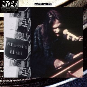 Image for 'Live At Massey Hall 1971 (Deluxe Version)'