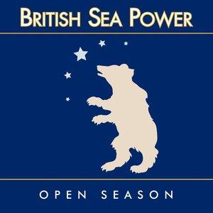 Image pour 'Open Season'