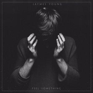 Image for 'Feel Something'