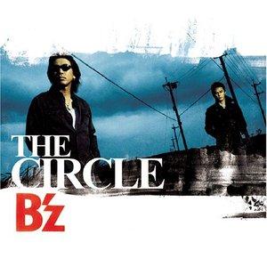 'THE CIRCLE'の画像