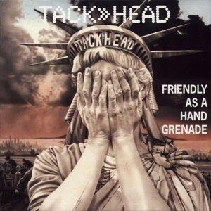 Immagine per 'Friendly As A Hand Grenade'