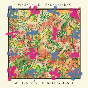Image for 'What's Growing'