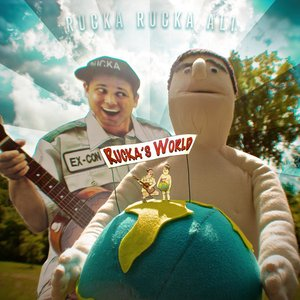 Image for 'Rucka's World'
