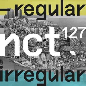 Imagem de 'NCT #127 Regular-Irregular - The 1st Album'