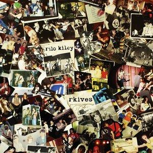 Image for 'RKives'