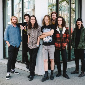 Image for 'King Gizzard & The Lizard Wizard'