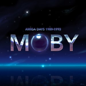Image for 'The Artist Formerly Known As Moby'