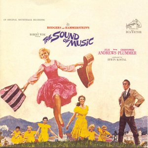 Image for 'The Sound Of Music (Original Soundtrack Recording)'