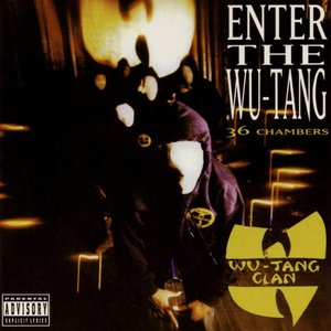 Zdjęcia dla 'Enter The Wu-Tang (36 Chambers) [Expanded Edition]'