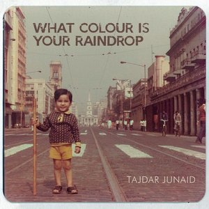 Image for 'What Colour Is Your Raindrop'