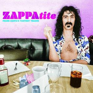 Image pour 'ZAPPAtite - Frank Zappa's Tastiest Tracks'