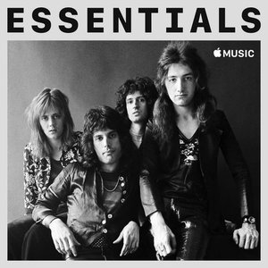 Image for 'Essentials'