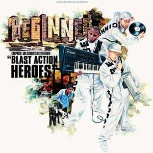 Image for 'Blast Action Heroes'