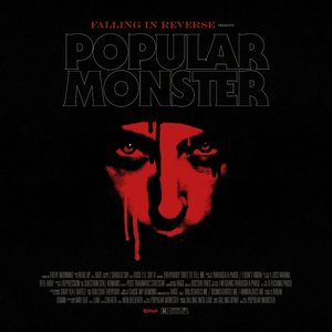 Image for 'Popular Monster'