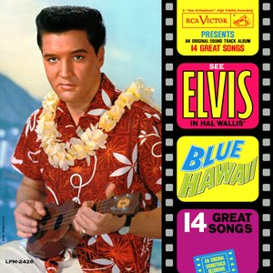 Image for 'Blue Hawaii'