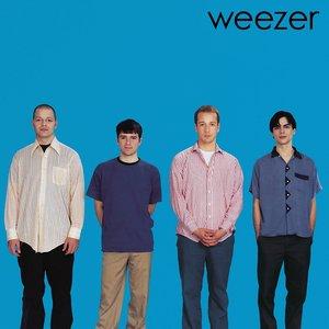 Image for 'Weezer (Blue Album)'
