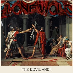 Image for 'The Devil And I'