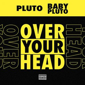 Image for 'Over Your Head'