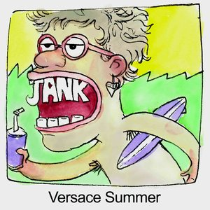 Image for 'Versace Summer'