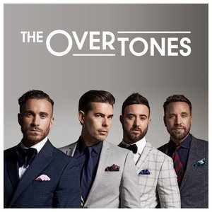 Image for 'The Overtones'