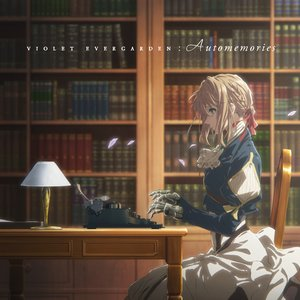 Image for 'VIOLET EVERGARDEN: Automemories'