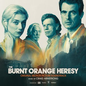 Image for 'The Burnt Orange Heresy (Original Motion Picture Soundtrack)'