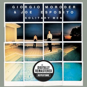 Image for 'Solitary Men (Remastered)'