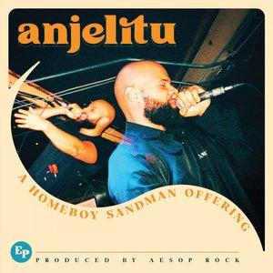 Image for 'Anjelitu'