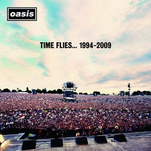 Image for 'Time Flies… 1994-2009'