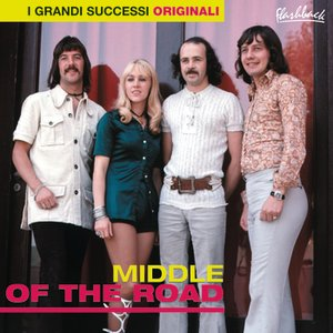 Image for 'Middle of the Road'