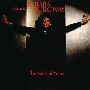 Immagine per 'A Tribute To Loleatta Holloway: The Salsoul Years'