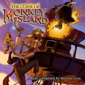 Image for 'The Curse of Monkey Island'
