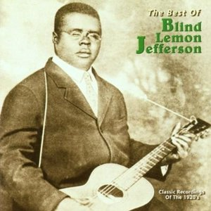 Image for 'The Best of Blind Lemon Jefferson'