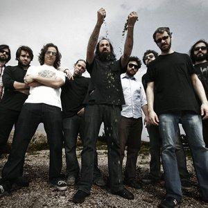 Image for 'The Budos Band'