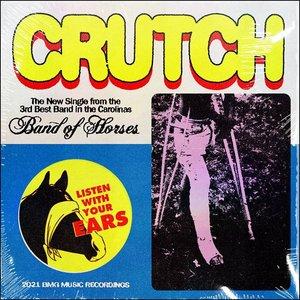 Image for 'Crutch'