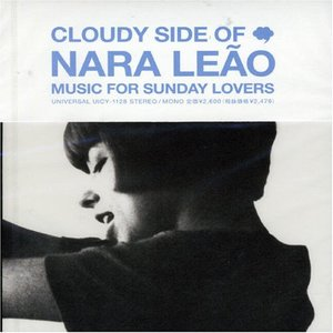 Image for 'Cloudy Side Of Nara Leao'