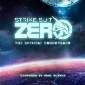 Image for 'Strike Suit Zero Official Soundtrack Album'