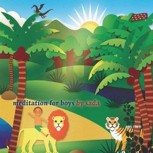 Image for 'Meditation for Boys'