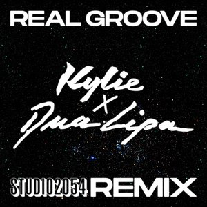 Image for 'Real Groove (Studio 2054 Remix)'
